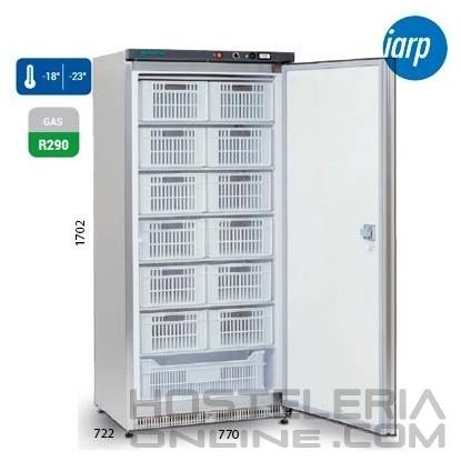 Armario Congelación Hostelería ABX-500-N