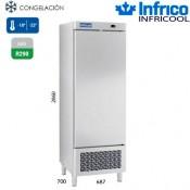 Armario Congelación IAN501-N Infrico
