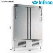 Armario mixto Infrico AN1002MX