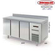 Mesa Refrigerada 2000