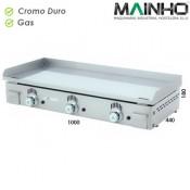Plancha profesional Cromo NC-100
