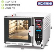 Horno Inoxtrend Programable