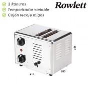 Tostador Profesional  Rowlett