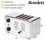 Tostador Industrial Rowlett