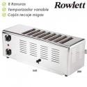 Tostador buffet Rowlett