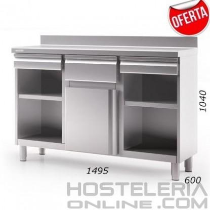 Mueble cafetero 1500