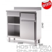 Mesa cafetera barata 1000