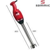 Triturador TR-350 BL Sammic