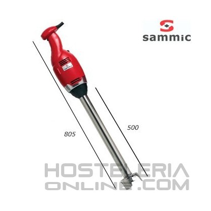 Triturador TR-550 Sammic