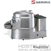 Peladora de patatas PP6+ Sammic