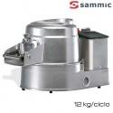 Peladora de patatas Sammic PP12+