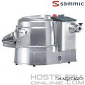 Peladora de patatas PPC-12+ Sammic