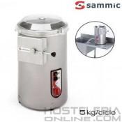 Peladora de patatas Sammic M-5