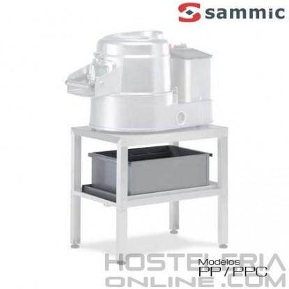 Filtro antiespuma para modelos PP / PPC