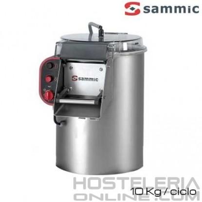Peladora de patatas PI-10 Sammic
