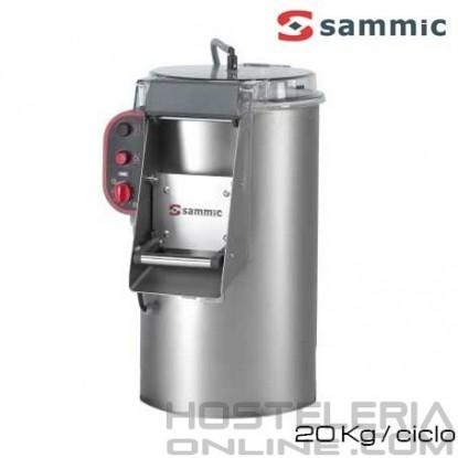 Peladora de patatas PI-20 Sammic
