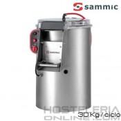 Peladora de patatas gama PROFESIONAL PI-30 Sammic