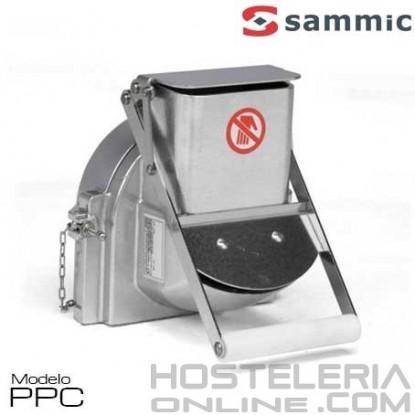 Accesorio cortadora-ralladora para PPC
