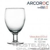 Copa Agua Vesubio 23 Cl