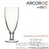 Copa zumo Vesubio 20 Cl