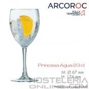 Copa Agua Princesa 23 Cl