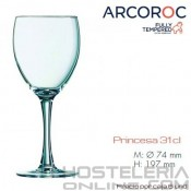 Copa Agua Princesa 31 Cl