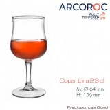 Copa Lira 23 Cl (Caja 6 unds)