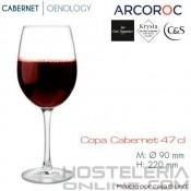 Copa Cabernet 47 cl Arcoroc
