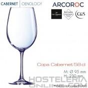 Copa Cabernet 58 cl Arcoroc