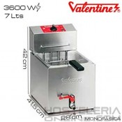 Freidora 7 litros VALENTINE