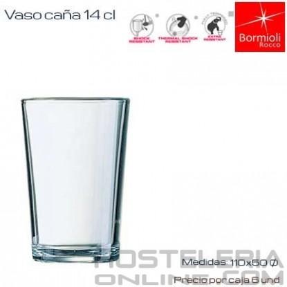 Vaso Caña 14