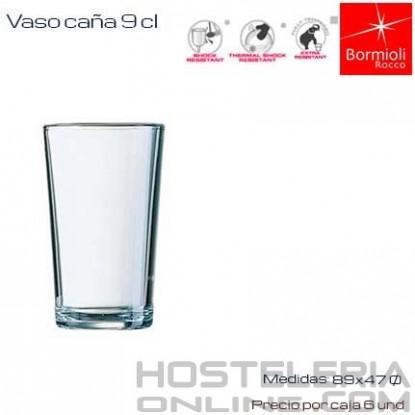 Vaso Caña 9