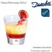Vaso Norway 33 cl (Caja 6 unds)