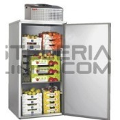 Minicámara frigorífica Multiusos 2 estantes
