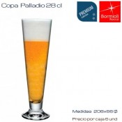 Copa Palladio 28 cl (Caja 6 unds)