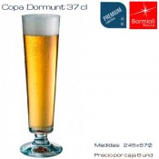 Copa Dormunt 37 cl