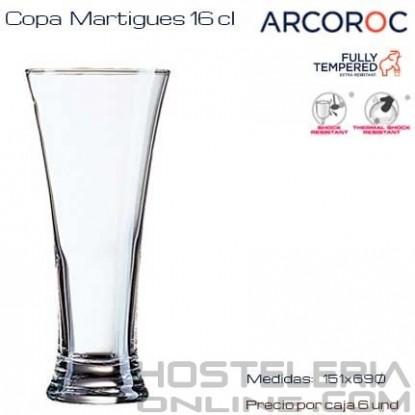 Copa Martigues 16