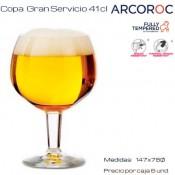 Copa Gran Servicio 41 cl (Caja 6 unds)