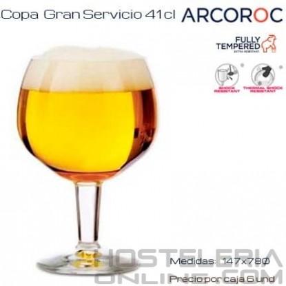 Copa Gran Servicio