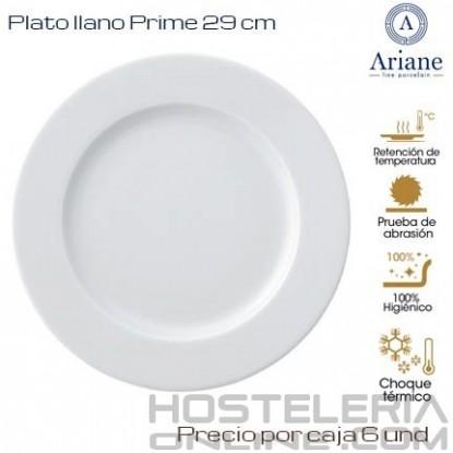 Plato llano Prime 29