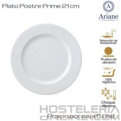 Plato postre Prime