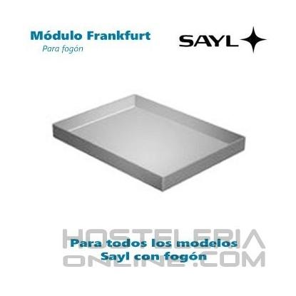 Módulo para Frankfurt Sayl