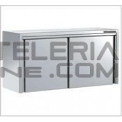 Armario de pared con puertas 1000X400X600