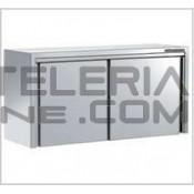 Armario de pared con puertas 1400X400X600