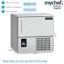Abatidor de temperatura MyChef