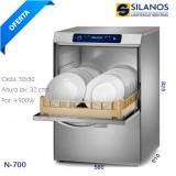 Lavavajillas Silanos N-700