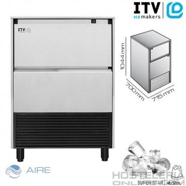 Fabricador de cubitos de hielo S. STAR NG110
