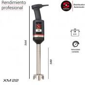 Triturador Sammic XM 22
