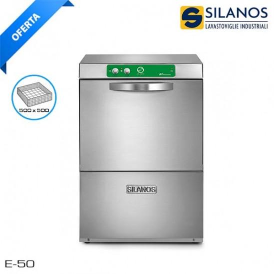 Lavavajillas industrial Silanos 50X50
