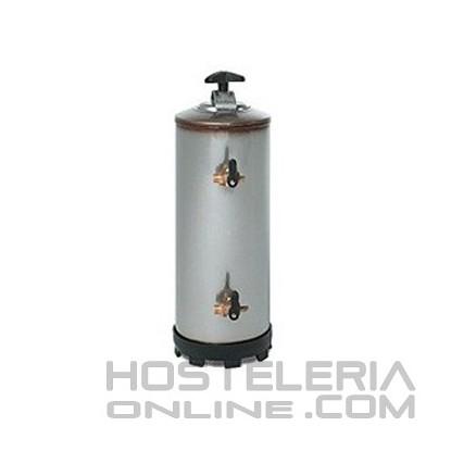 Descalcificador 8 lts  hostelería